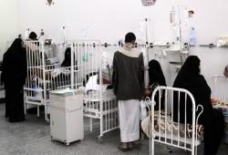 تحذير أممي من تدهور أوضاع اليمن مع كورونا والمجاعة