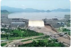 إثيوبيا بدأت إجراء كارثيا بخفض منسوب مياه النيل