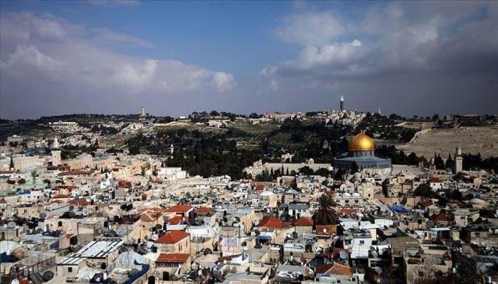 """""""علماء فلسطين"""" تطالب بوقف اعتداءات الاحتلال الصهيوني على الأقصى"""