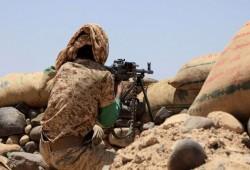 96 قتيلا في مواجهات قرب مدينة مأرب اليمنية