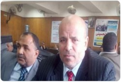 ظهور المحامي أحمد الفهلوي بعد اختفائه قسريا وحبسه 15 يوما