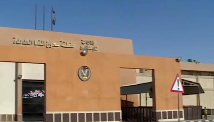تحت إشراف ضابط.. اعتداء جنسي على معتقل بسجن المنيا