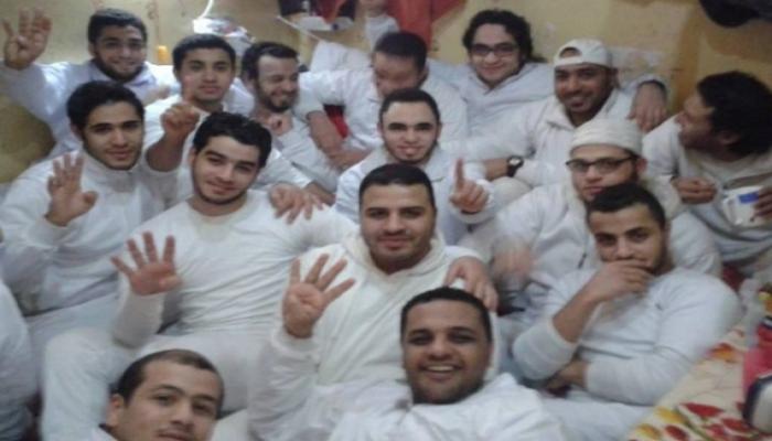 """حملة """"خليك فاكرني.. رمضاني في الحبس"""" للتذكير بالسجناء والمعتقلين السياسيين"""