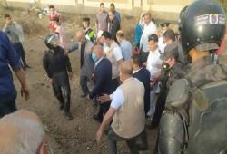 16 قتيلا في حادث قطار طوخ