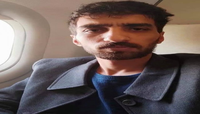 الأردن يسلم الصحفي حسن البنا إلى سلطات الانقلاب في مصر