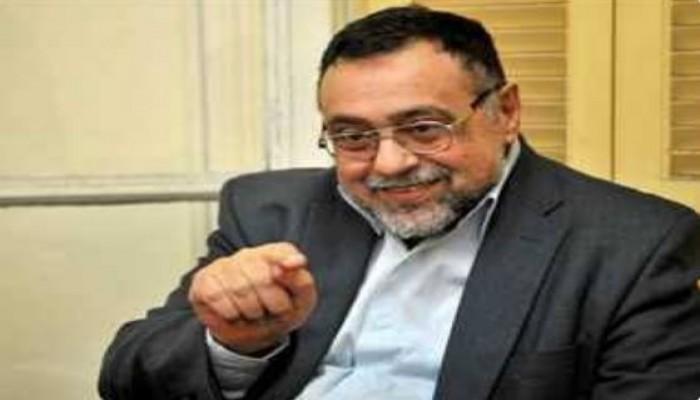بعد 7 سنوات في سجون الانقلاب.. إخلاء سبيل الكاتب الكبير مجدي حسين