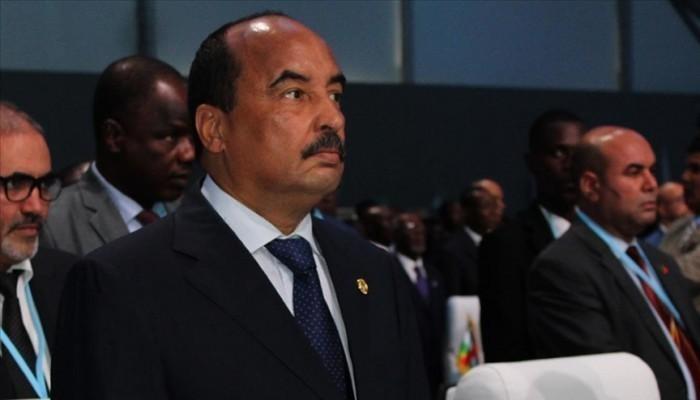 """موريتانيا.. مظاهرة تطالب باستعادة """"أموال منهوبة"""" بعهد الرئيس السابق"""