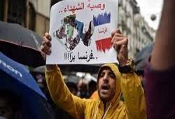 مستشار الرئيس الجزائري: فرنسا نشرت الأمية خلال فترة الاستعمار