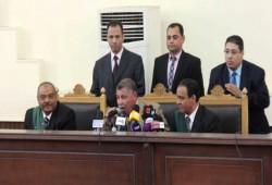 قضاء الانقلاب حكم بإعدام 92 مواطناً وتم التنفيذ بحق 37 منهم خلال 3 أشهر