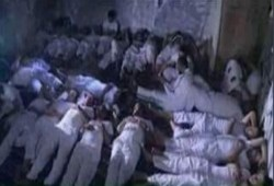 نيابة الانقلاب تقرر تجديد حبس 6 معتقلين بالشرقية 15 يوما