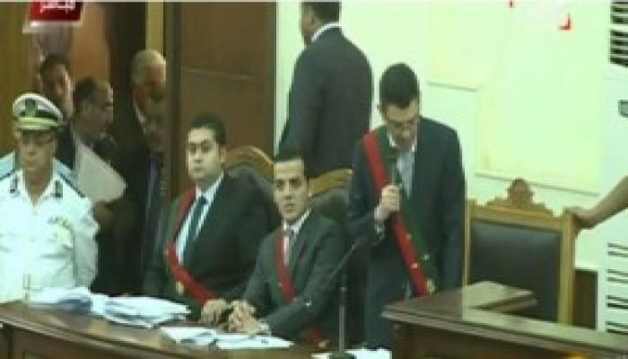 قضاء الانقلاب يصدر أحكاما جائرة بالحبس سنتين بحق 5 معتقلين بالشرقية