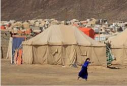 اليمن.. الأمم المتحدة تتوقع نزوح 105 آلاف من مأرب بسبب هجمات الحوثيين
