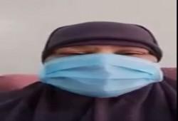 والدة المعتقل عبدالرحمن الشويخ تحذر من قتله بسجن المنيا