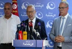 """تونس.. """"النهضة"""" تدين الإعدامات السياسية في مصر"""
