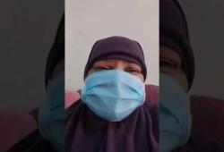 نيابة الانقلاب تحبس والدة المعتقل عبد الرحمن الشويخ 15 يوما