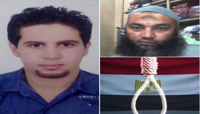 الانقلاب يواصل سفك الدماء.. تنفيذ حكم الإعدام في 8 مواطنين جدد بقضية كرداسة