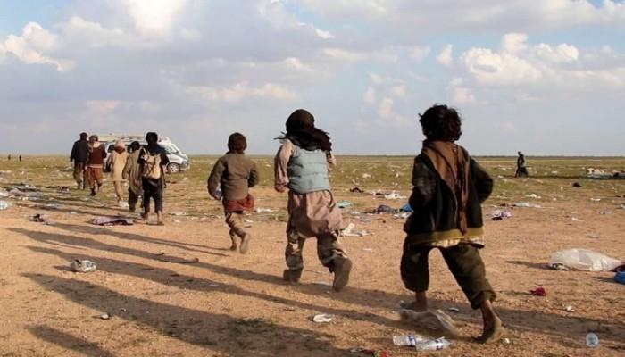 زيادة معدل حالات الانتحار بين الأطفال السوريين
