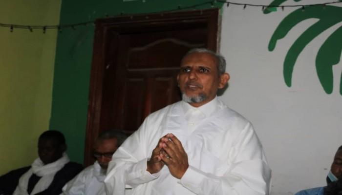 موريتانيا.. أكبر أحزاب المعارضة يدعو لحوار وطني ويدعم انتفاضة القدس