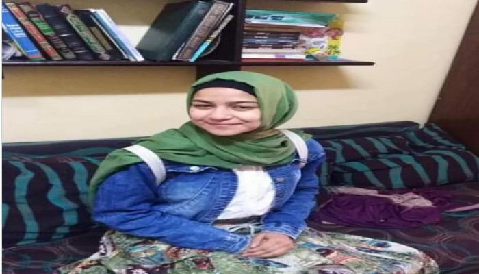 سلسبيل الشويخ في منزلها بعد 4 أيام ووالدها مازال قيد الاختفاء القسري