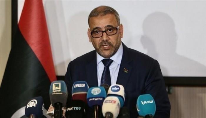 خالد المشري: حفتر يهدد إجراء الانتخابات الليبية