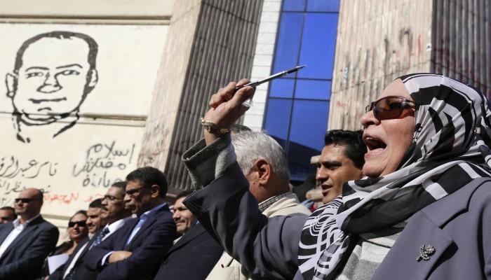 المرصد العربي لحرية الإعلام يطالب بالإفراج عن 70 صحفياً مصرياً