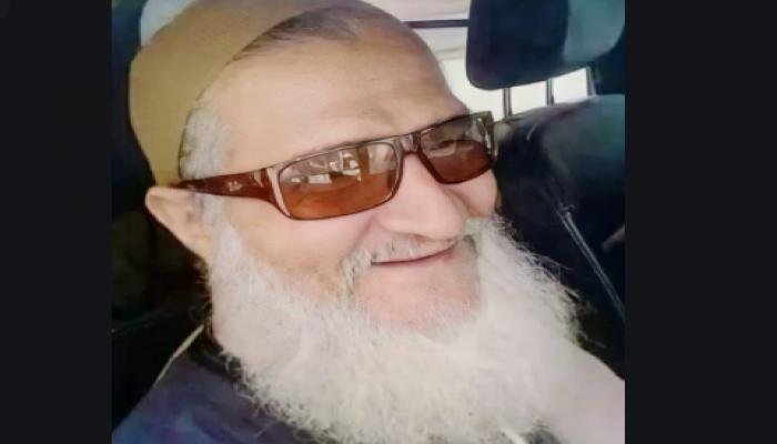 جنازة حاشدة للشيخ القناوي أحد شهداء كرداسة في مذبحة الأبرياء