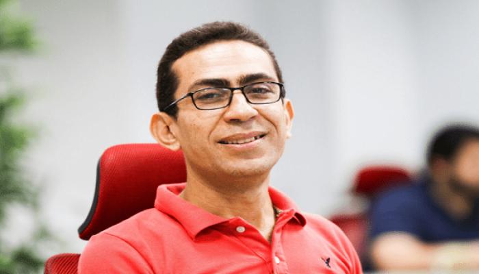 الصحفي السيد شحتة يكمل 8 أشهر في الحبس الاحتياطي بدون تهمة