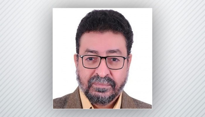 استغاثة للإفراج عن الصحفي عامر عبد المنعم بعد تدهور حالته الصحية