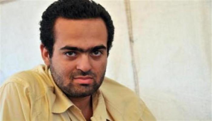 """نيابة الانقلاب تقرر استمرار حبس الناشط محمد عادل.. وتجدّد حملة """"عيدهم في السجن"""""""