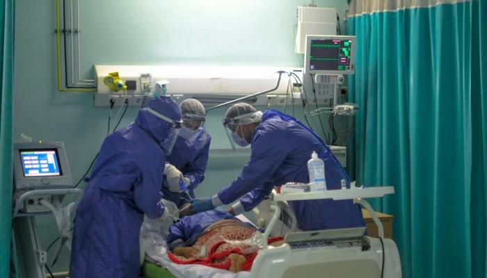ارتفاع عدد شهداء الأطباء جراء كورونا إلى 500 حالة