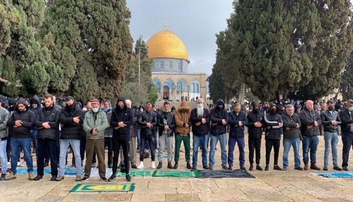 عبد الله المجالي يكتب: إنها القدس