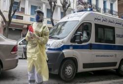 تونس.. الأطباء يدخلون في إضراب عام لمدة 3 أيام