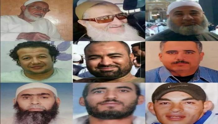 حملة اعتقالات مسعورة بكرداسة تطال ذوي شهداء إعدامات السيسي ومشيعيهم