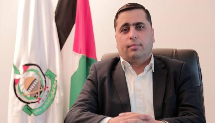 حماس: مشاهد الاعتداء بالشيخ جراح تُؤكد همجية الاحتلال