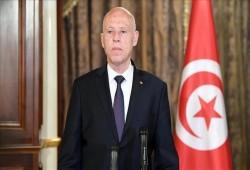 """تونس.. """"النهضة"""" ترحب بقبول سعيّد للحوار الوطني"""
