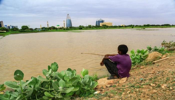 السودان.. العطش بدأ في الخرطوم قبل الملء الثاني لسد إثيوبيا