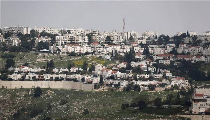 الاتحاد الأوروبي يطالب الكيان الصهيوني بوقف توسعات الاستيطان