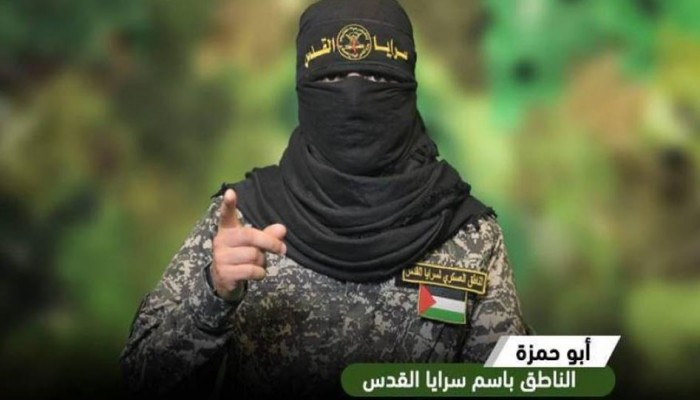 سرايا القدس: المقاومة لن تسمح باستمرار العدوان الصهيوني