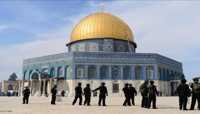 دعوة لتوحيد خطبة الجمعة لدعم القدس ضد الاحتلال