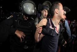 هيئة مغربية تدعو لنصرة المقدسيين وقطع العلاقة مع الكيان الصهيوني