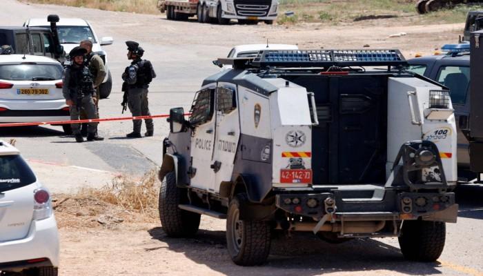 عملية سالم البطولية.. استشهاد شابين فلسطينيين وإصابة ثالث