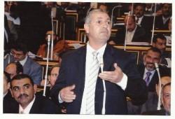 استشهاد النائب السابق أحمد خاطر  في محبسه بالإهمال الطبي
