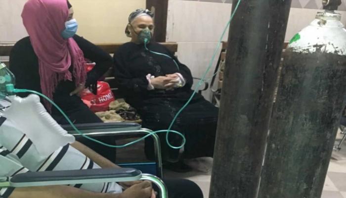 """""""أسوشيتد برس"""": إصابات كورونا بسوهاج قد تجعلها كالهند"""