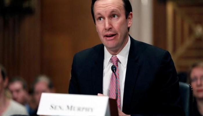السيناتور الأمريكي كريس ميرفي: إخلاء الشيخ جراح يجب أن تتوقف