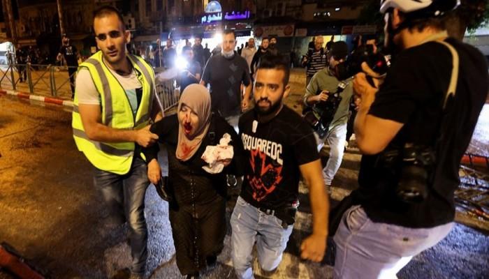 مجلس النواب التونسي يدين جرائم الصهاينة بالقدس المحتلة