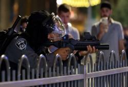 الجزائر تدين الاعتداءات الصهيونية على المقدسيين
