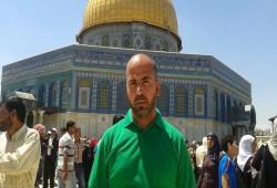 قيادي في حماس يدعو للانتفاض ضد المحتل ومساندة المرابطين بالأقصى