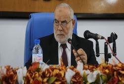 المجلس التشريعي الفلسطيني يدعو للنفير العام نصرةً للقدس