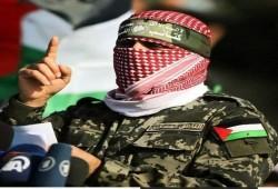 إنذار من المقاومة الفلسطينية إلى العدو الصهيوني