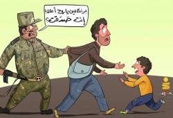 نيابة الانقلاب تقرر تدوير 9 معتقلين حصلوا على البراءة بالشرقية